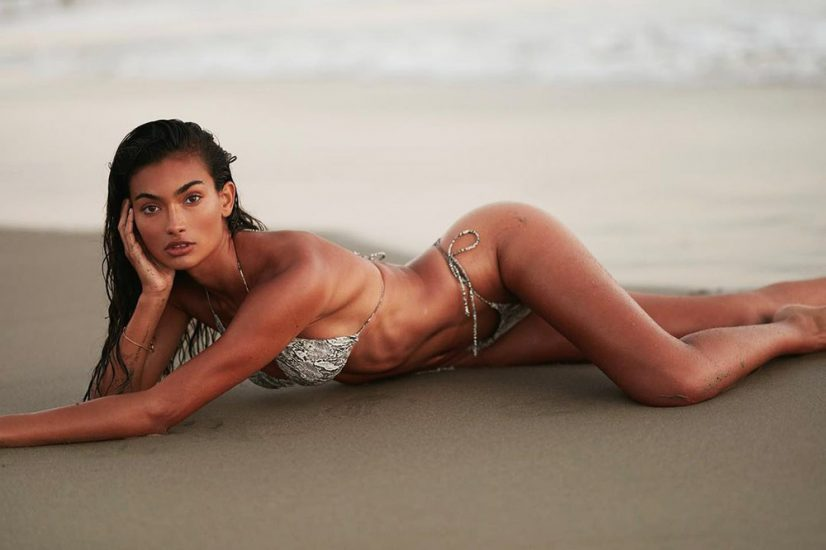 Kelly Gale Nude & Topless Pics And LEAKED Sex Tape 12