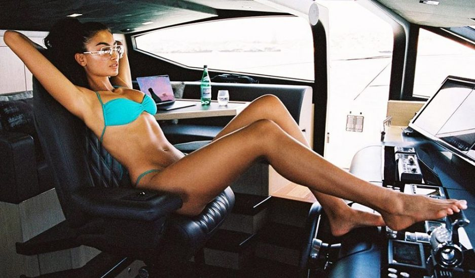 Kelly Gale Nude & Topless Pics And LEAKED Sex Tape 94