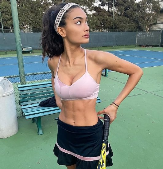 Kelly Gale Nude & Topless Pics And LEAKED Sex Tape 93