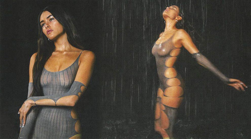 Madison Beer Nude LEAKED Pics & Sex Tape Porn Video 22