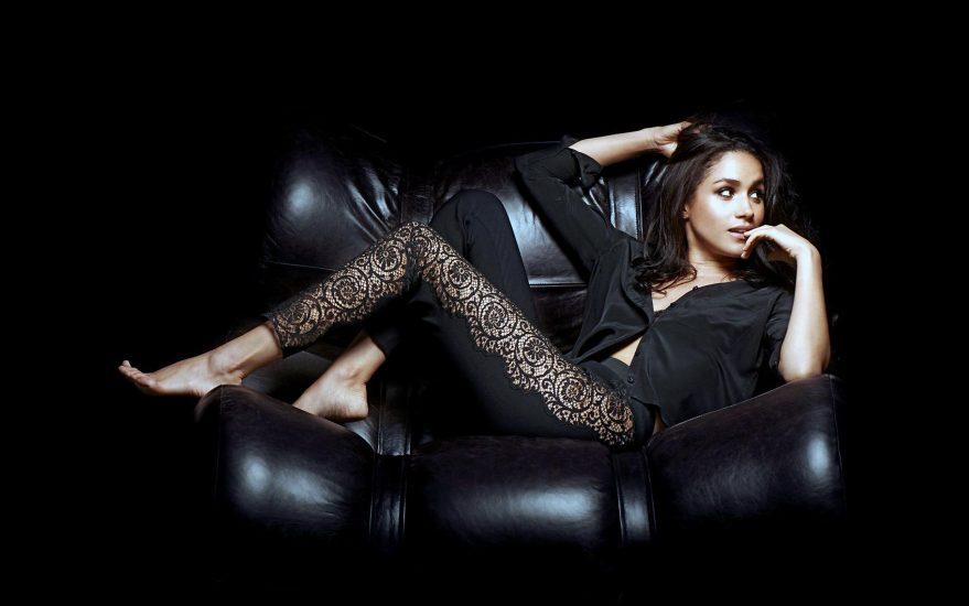 Meghan Markle Nude Pics & Leaked PORN Video 29