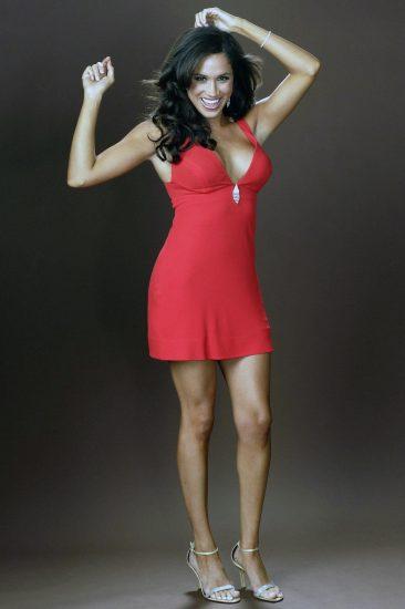 Meghan Markle Nude Pics & Leaked PORN Video 35