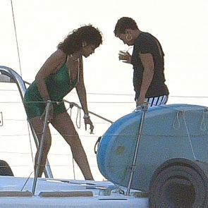 Rihanna Naked Leaks and PORN Sex Tape [2021 NEWS] 107