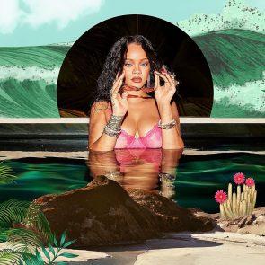 Rihanna Naked Leaks and PORN Sex Tape [2021 NEWS] 70