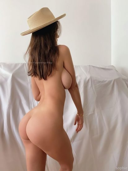 Sophie Mudd Nude Pics & LEAKED Topless Sex Tape Porn Video 12
