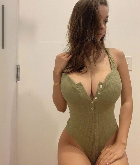 Sophie Mudd Nude Pics & LEAKED Topless Sex Tape Porn Video 20