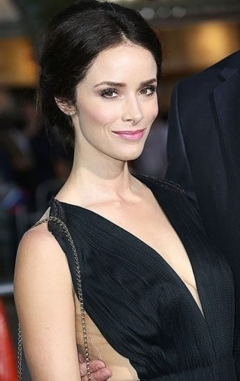 Abigail Spencer Nude LEAKED Pics & Sex Tape Porn Video 94