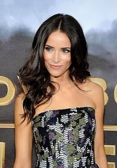 Abigail Spencer Nude LEAKED Pics & Sex Tape Porn Video 108