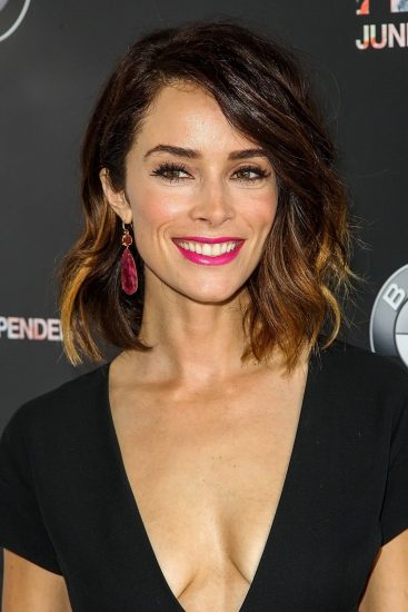 Abigail Spencer Nude LEAKED Pics & Sex Tape Porn Video 69