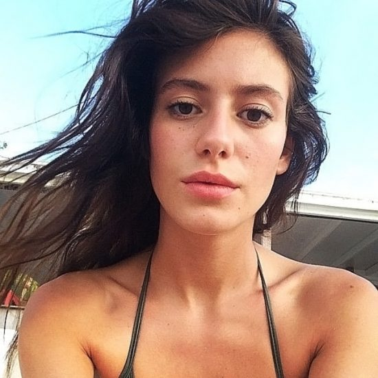 Alejandra Guilmant NUDE & Topless Photos Collection 126