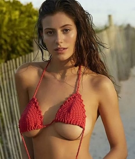 Alejandra Guilmant NUDE & Topless Photos Collection 138
