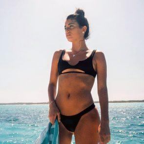 Dixie D'amelio Nude LEAKED Pics & Masturbation Porn Video 36