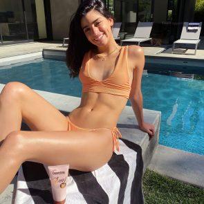 Dixie D'amelio Nude LEAKED Pics & Masturbation Porn Video 50