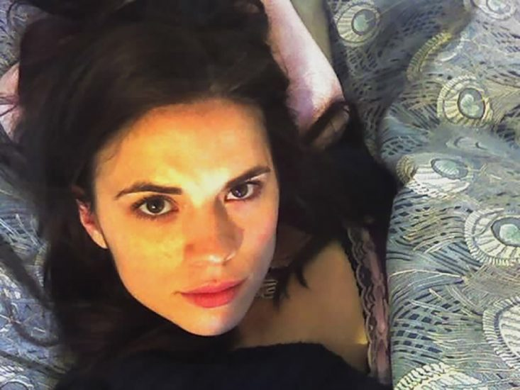 Hayley Atwell Nude LEAKED Pics & Porn & Sex Scenes 6