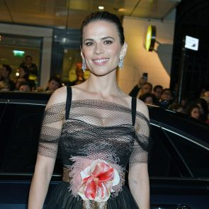 Hayley Atwell Nude LEAKED Pics & Porn & Sex Scenes 58
