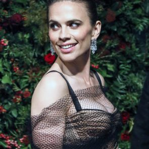 Hayley Atwell Nude LEAKED Pics & Porn & Sex Scenes 88