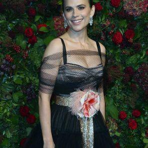 Hayley Atwell Nude LEAKED Pics & Porn & Sex Scenes 93