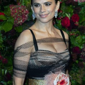 Hayley Atwell Nude LEAKED Pics & Porn & Sex Scenes 103