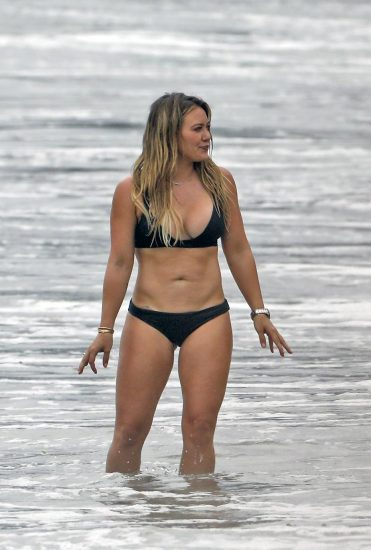 Hilary Duff Nude Leaked Pics and PORN video CONFIRMED 32