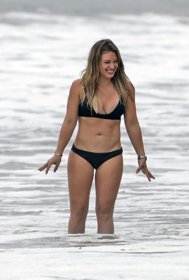 Hilary Duff Nude Leaked Pics and PORN video CONFIRMED 33