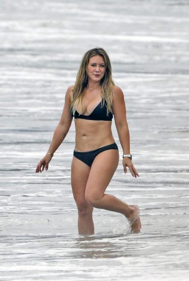 Hilary Duff Nude Leaked Pics and PORN video CONFIRMED 34