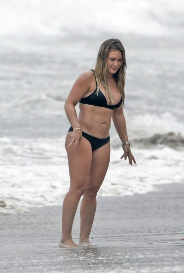 Hilary Duff Nude Leaked Pics and PORN video CONFIRMED 35