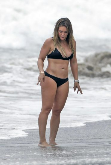 Hilary Duff Nude Leaked Pics and PORN video CONFIRMED 36