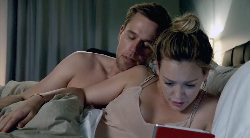 Hilary Duff Nude Leaked Pics and PORN video CONFIRMED 24