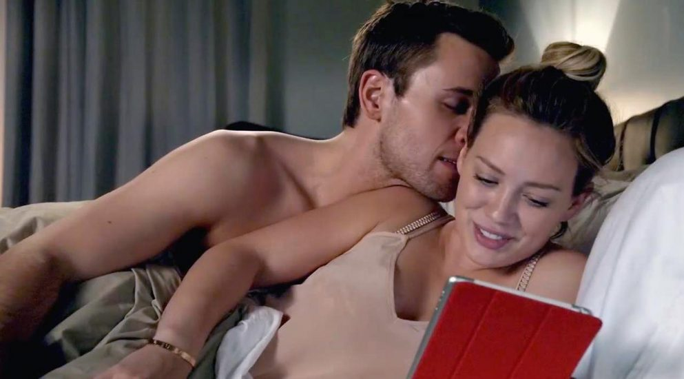 Hilary Duff Nude Leaked Pics and PORN video CONFIRMED 25