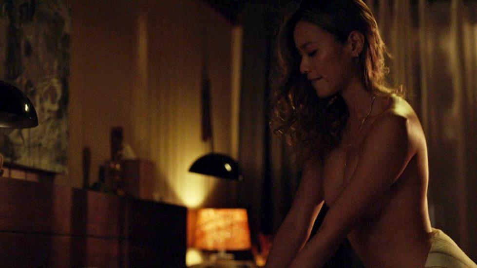 Jamie Chung Nude Pics, Sex Scenes & LEAKED Porn Video 15