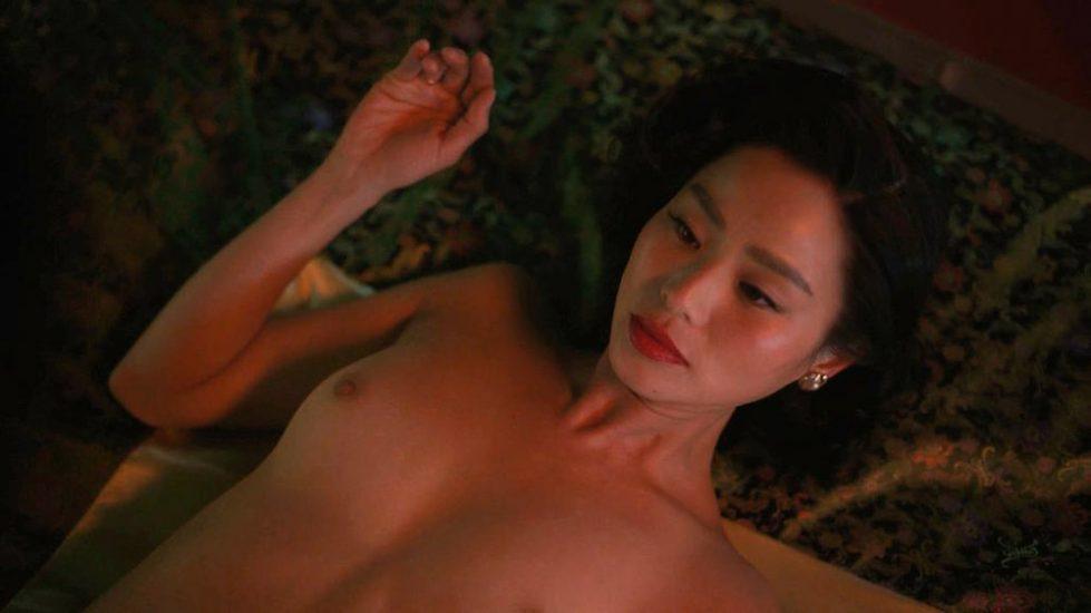 Jamie Chung Nude Pics, Sex Scenes & LEAKED Porn Video 3