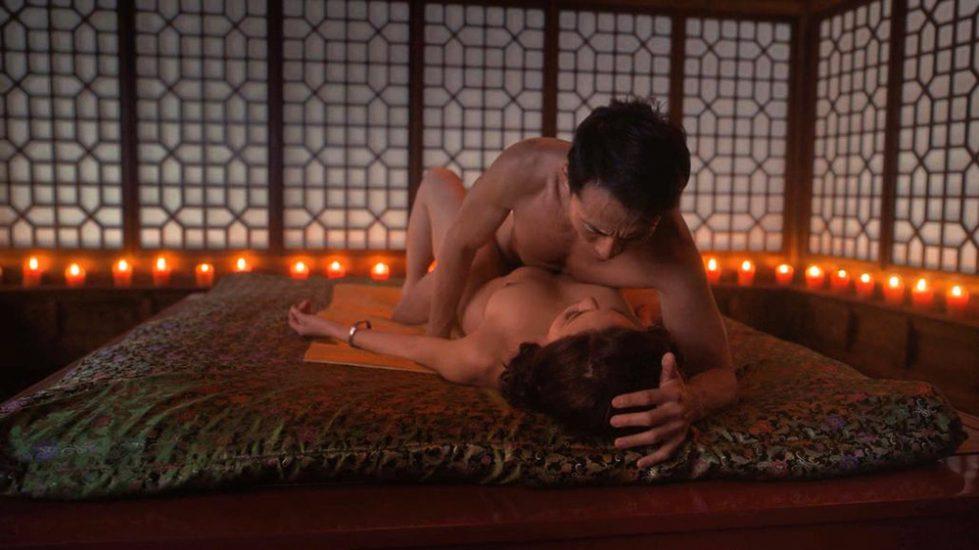 Jamie Chung Nude Pics, Sex Scenes & LEAKED Porn Video 4