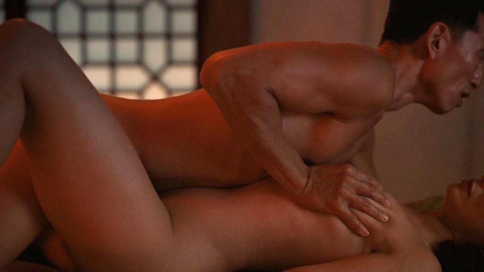 Jamie Chung Nude Pics, Sex Scenes & LEAKED Porn Video 5