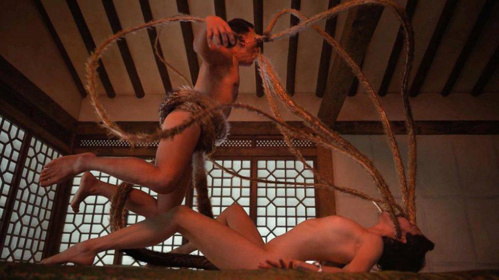 Jamie Chung Nude Pics, Sex Scenes & LEAKED Porn Video 6