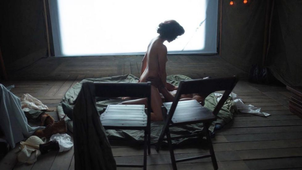 Jamie Chung Nude Pics, Sex Scenes & LEAKED Porn Video 9