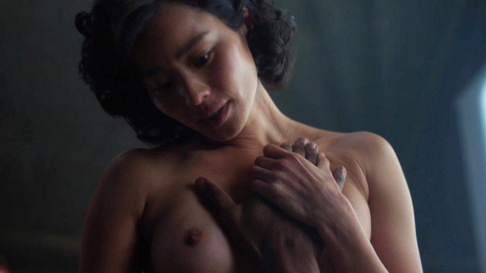 Jamie Chung Nude Pics, Sex Scenes & LEAKED Porn Video 7