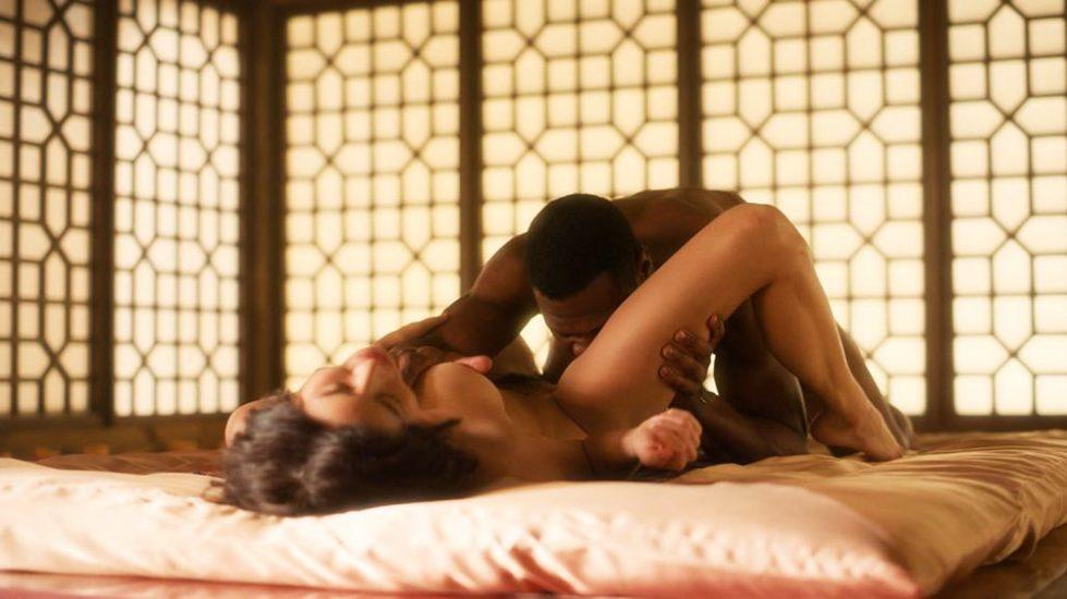 Jamie Chung Nude Pics, Sex Scenes & LEAKED Porn Video 11