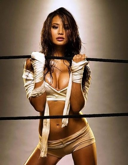 Jamie Chung Nude Pics, Sex Scenes & LEAKED Porn Video 19