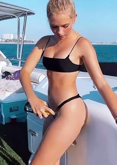 Jordyn Jones Nude LEAKED Pics & Sex Tape Porn Video 85