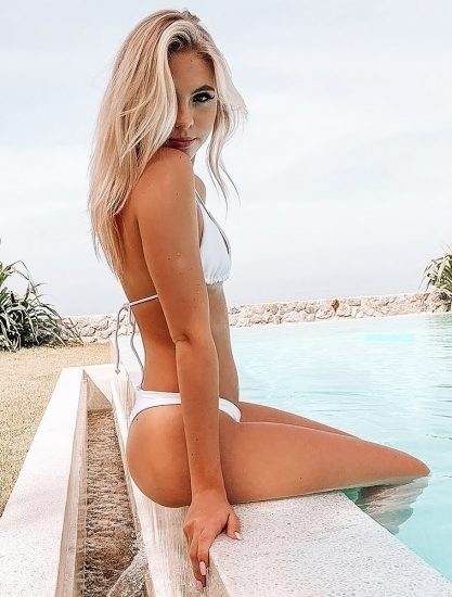 Jordyn Jones Nude LEAKED Pics & Sex Tape Porn Video 64