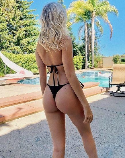 Jordyn Jones Nude LEAKED Pics & Sex Tape Porn Video 43