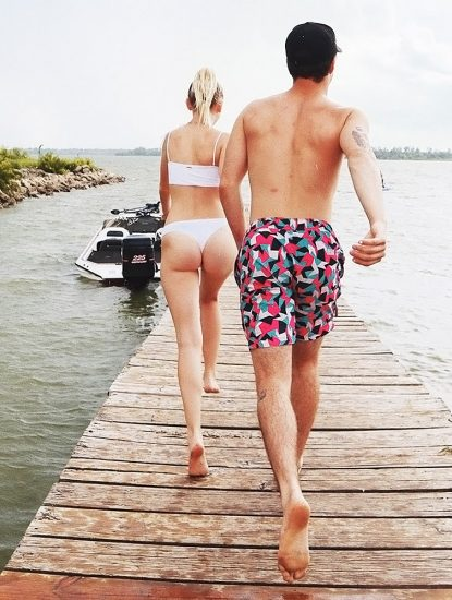 Jordyn Jones Nude LEAKED Pics & Sex Tape Porn Video 22
