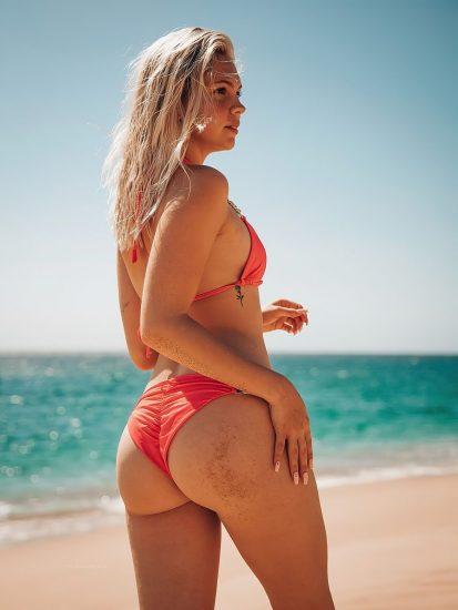 Jordyn Jones Nude LEAKED Pics & Sex Tape Porn Video 145