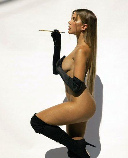 Kara Del Toro Nude Pics & LEAKED Blowjob SnapChat PORN Video 78