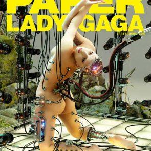 Lady Gaga Nude Pics, Porn & Sex Scenes [2021 Update] 34
