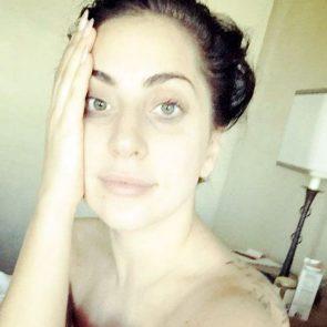 Lady Gaga Nude Pics, Porn & Sex Scenes [2021 Update] 57