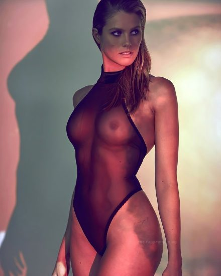 Natalie Roser Nude And Topless Pics & LEAKED Porn Video 21