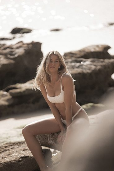 Natalie Roser Nude And Topless Pics & LEAKED Porn Video 51