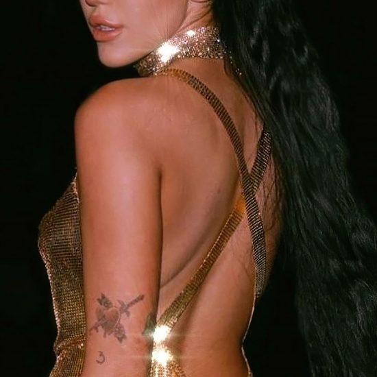Noah Cyrus Nude LEAKED Pics & Hot Porn Video [2021] 58