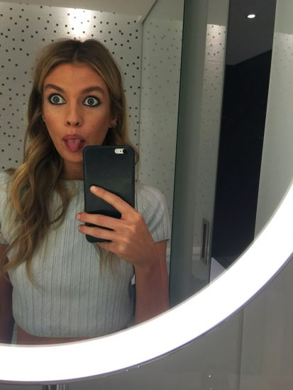 Stella Maxwell Nude LEAKED Photos & Sex Tape Porn Video 39